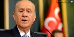 Devlet Bahçeli: AP'nin kararı düşmanca bir yaklaşım
