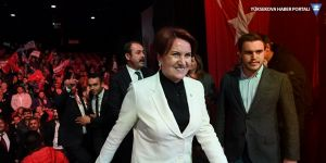 'Akşener yönetimi belirledi, yeni partiye isim aranıyor'