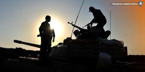 'IŞİD'e birkaç metre kaldı'