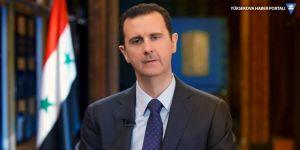 Esad'la 'barış': BAE, Şam elçiliğini açıyor