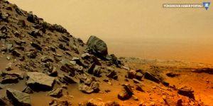 Mars'ta yaşam ihtimali yüzeyindeki 'zehirli kokteyl' nedeniyle düşük