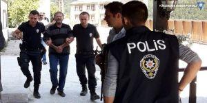 CHP'li başkan cinayetten gözaltında
