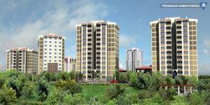 Evi olmayana TOKİ'den 285 liraya yeni ev