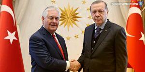 'Tillerson Türkiye'de ABD'ye ihanet etti'