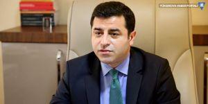 AK Parti'de Demirtaş raporu!