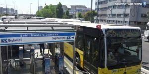 15 Temmuz'da İstanbul'da ulaşım ücretsiz