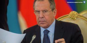 Lavrov: Güvenli bölgeler sayesinde şiddet azalıyor