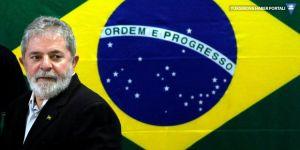Lula da Silva'ya 9 yıl 6 ay hapis cezası