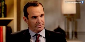 ABD'li eski diplomat McGurk: İran'la savaş durumunda olduğumuzu varsaymalıyız
