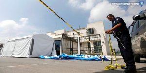 Çocukların doğum günü partisine baskın: 11 ölü