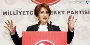 Koray Aydın: Cumhurbaşkanı adayımız Meral Akşener olacak