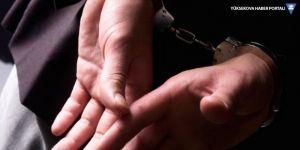 Van'da 11 hırsızlık olayıyla ilgili 3 şüpheli tutuklandı