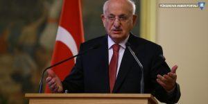 TBMM Başkanı İsmail Kahraman, Akşener'e dava açtı