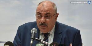 Tuğrul Türkeş: Sarhoşların seviyesine inmem