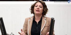HDP milletvekili Mizgin Irgat serbest bırakıldı