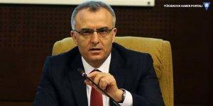 Naci Ağbal: Dövize müdahale etmeyeceğiz