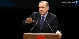 Cumhurbaşkanı Erdoğan: Diyanet İşleri Başkanı yeni bir görev istedi