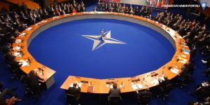 Türkiye NATO törenini terk etti