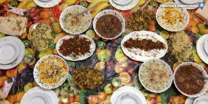 Hakkari'nin 'doğaba' yemeği Bolu'da tanıtılacak