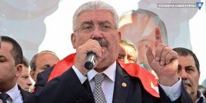 MHP'den Gelecek Partisi'ne ilk yorum