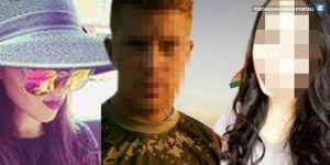 3 turiste Didim'de PYD gözaltısı
