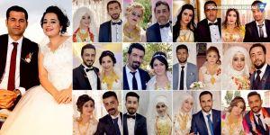 Yüksekova Düğünleri (29-30 Temmuz 2017)