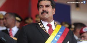 Maduro: Diktatör değilim mütevazıyım