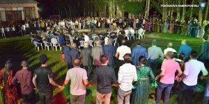 Sokak düğünleri ülke genelinde yasaklandı