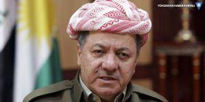 Mesud Barzani'den Afrin mesajı: Saldırıların en kısa zamanda bitmesini umut ediyoruz