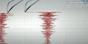 Bitlis'te 4.2 şiddetinde deprem