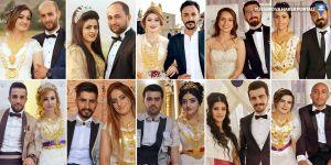 Yüksekova Düğünleri (12-13 Ağustos 2017)