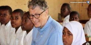 Bill Gates'ten ilk İnstagram mesajı: Tanzanya'dan merhaba