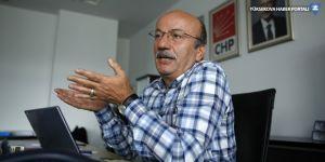 Bekaroğlu'nun tecrit tepkisi: Talep edilen şey yasal