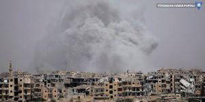Suriye ordusunun Deyrezzor operasyonu 3. aşamasında
