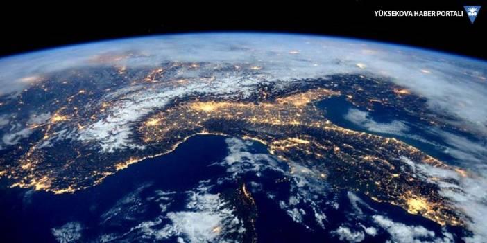 'Uzaylılara Dünya'nın yerini belli ettik pişmanız'