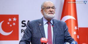 Karamollaoğlu: Bölgede gerginliği artırmamalıyız