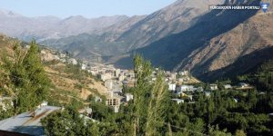 Şemdinli'de bir köy karantinaya alındı