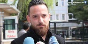 Futbolcu Deniz Naki, gözaltına alınıp serbest bırakıldı