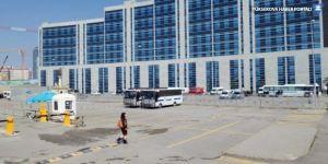 Anadolu Adliyesi'nin önünde silahlı kavga