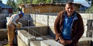 Yüksekovalı engelli yurttaş, yardım eli bekliyor