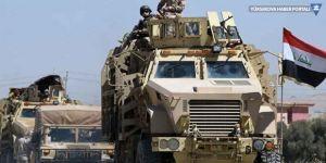'Telafer'de 300 IŞİD'li öldürüldü'