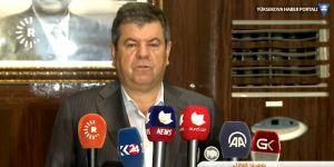 KYB Ankara ofisine kapatma temsilciye sınır dışı