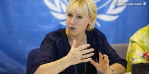 Büyükelçi Türkmen, İsveç Dışişleri'ne çağrıldı