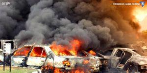 Afganistan'da düğün salonunda patlama: En az 40 ölü