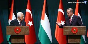 Erdoğan: Filistin'de birlik sağlanmalı