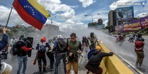 Venezuela hükümeti: Muhalefetle Oslo'da görüşüyoruz