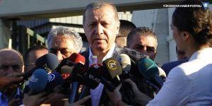 Cumhurbaşkanı Erdoğan: Korumalarıma yapılan skandaldır
