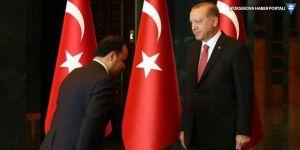 AYM Başkanı Zühtü Arslan: Allah'tan başka hiçbir gücün önünde eğilmedim, eğilmem!