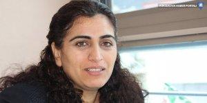Sebahat Tuncel, Leyla Güven'e destek için 10 günlük açlık grevine başladı