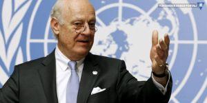 BM'den Afrin sonrası için itidal çağrısı: Uluslararası kriz çıkar